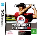 Tiger Woods PGA Tour 08 - Packshot 1