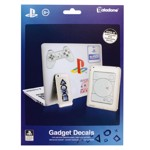 PlayStation Gadget Decals - Packshot 1