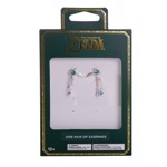 Legend of Zelda -  Navi Dangle Stud Earrings - Packshot 1