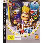 BUZZ! Brain of OZ - Packshot 1