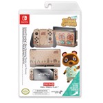 Animal Crossing - Controller Gear Timmy & Tommy Nintendo Switch Decal - Packshot 4