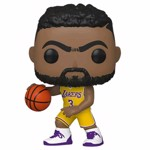 NBA - Lakers - Anthony Davis Pop! Vinyl Figure - Packshot 1