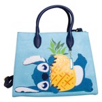 Disney - Lilo & Stitch - Stitch with Pineapple Loungefly Tote Hangbag - Packshot 1