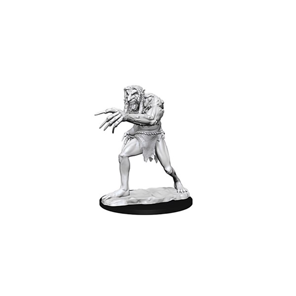 Dungeons & Dragons - Nolzur's Marvelous Miniatures - Troll - Packshot 1