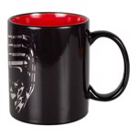 Star Wars - Episode IX Kylo Ren Heat Change Mug - Packshot 3