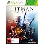 Hitman HD Trilogy - Packshot 1