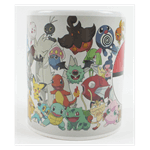 Pokemon - Pokeball Heat Changing Mug - Packshot 3