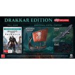 Assassin's Creed: Valhalla Drakkar Edition - Packshot 2