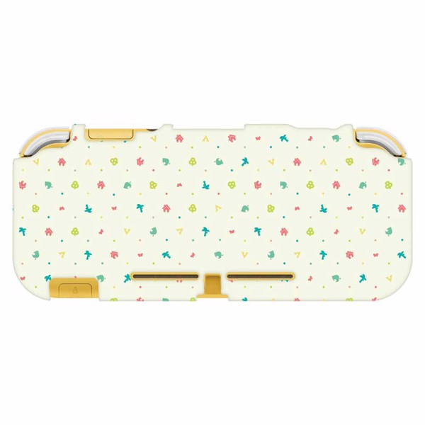 Animal Crossing New Horizons Hori Duraflexi Protector Nintendo Switch Lite Case - Packshot 2
