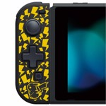 Nintendo Switch - D-Pad Controller (L) - Pikachu Edition - Packshot 2