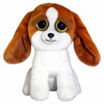 Feisty Pets - Buttord Buttsniffer the Bassett Hound - Packshot 1