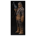 Star Wars - Episode VII - Han Solo and Chewbacca 1/10 Scale Statue - Packshot 3