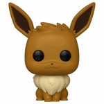 Pokemon - Eevee Pop! Vinyl Figure - Packshot 1