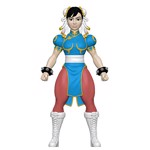 Street Fighter - Chun-Li Savage World Vinyl Figure - Packshot 1
