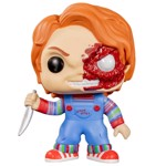 Child's Play - Chucky Pop! Vinyl Figure - Packshot 1