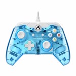 Xbox One Rock Candy Wired Controller - Blu-merang - Packshot 1