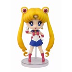 Sailor Moon - Sailor Moon Figuarts Mini Figure - Packshot 1