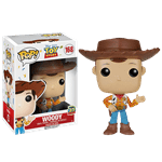 Disney - Toy Story - Woody Pop! Vinyl Figure (20th Anniversary Edition) - Packshot 1