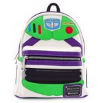 Disney - Toy Story - Buzz Lightyear Loungefly Mini Backpack - Packshot 1
