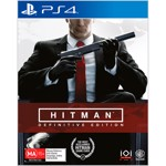 HITMAN: Definitive Edition - Packshot 1
