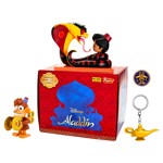 Disney - Aladdin - Snake Jafar Funko Collector Box - Packshot 1