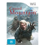 Cursed Mountain - Packshot 1