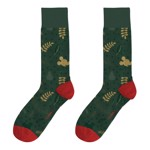 Disney - Mickey Mouse Christmas Socks - Packshot 1