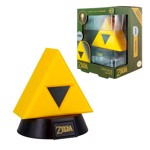 Nintendo - The Legend of Zelda - Triforce 3D Light - Packshot 1