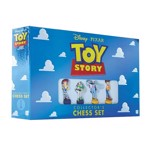 Disney - Toy Story - Collectors Chess Set Board Game - Packshot 1