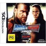 WWE Smackdown vs Raw 2009  - Packshot 1