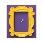 Friends - Peephole Photo Frame - Packshot 4