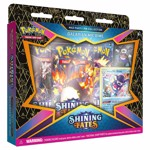 Pokemon - TCG - Shining Fates Mad Party Pin Collection - Packshot 4