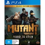 Mutant Year Zero: Road to Eden Deluxe Edition - Packshot 1
