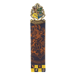 Harry Potter - Hogwarts Crest Bookmark - Packshot 1