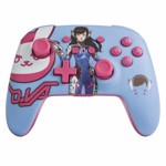Nintendo Switch Wireless Controller - Overwatch D.Va - Packshot 1
