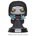 Star Wars - Episode IX - Revitalised Palpatine Pop! Vinyl Figure - Packshot 1