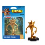 Crash Bandicoot - Gold Edition Crash TOTAKU™ Figure - Packshot 1