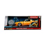 Transformers - 1977 Chevy Camaro 1:24 Scale Hollywood Ride Diecast Vehicle - Packshot 5