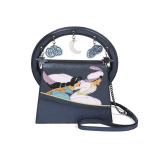 Disney - Aladdin - Whole New World Danielle Nicole Crossbody Bag