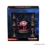 Dungeons & Dragons - Icons of the Realms - Volo & Mordenkainens Foes Elder Brain & Stalagmites Premium Set - Packshot 2