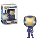 Marvel - Avengers: Endgame - Rescue Pop! Vinyl Figure - Packshot 1