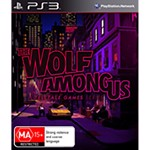 The Wolf Among Us: A Telltale Games Series - Packshot 1