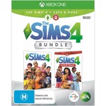 The Sims 4 + Cats & Dogs Bundle - Packshot 1