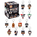DC Comics - Batman: The Animated Series - Pocket Pop! Keychain Blind Bag - Packshot 1