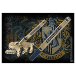 Harry Potter - Hufflepuff House Pen and Stand - Packshot 2