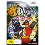 Legend of the Dragon - Packshot 1