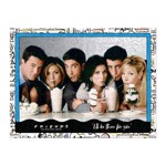 Friends - Milkshake Jigsaw Puzzle  - Packshot 2