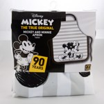 Disney - Mickey Mouse - Mickey and Minnie Striped Pinache Apron - Packshot 2