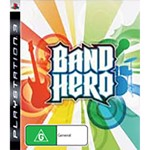 Band Hero + Guitar - Packshot 1