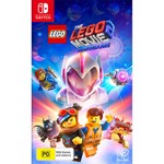 The LEGO Movie 2 Video Game - Packshot 1